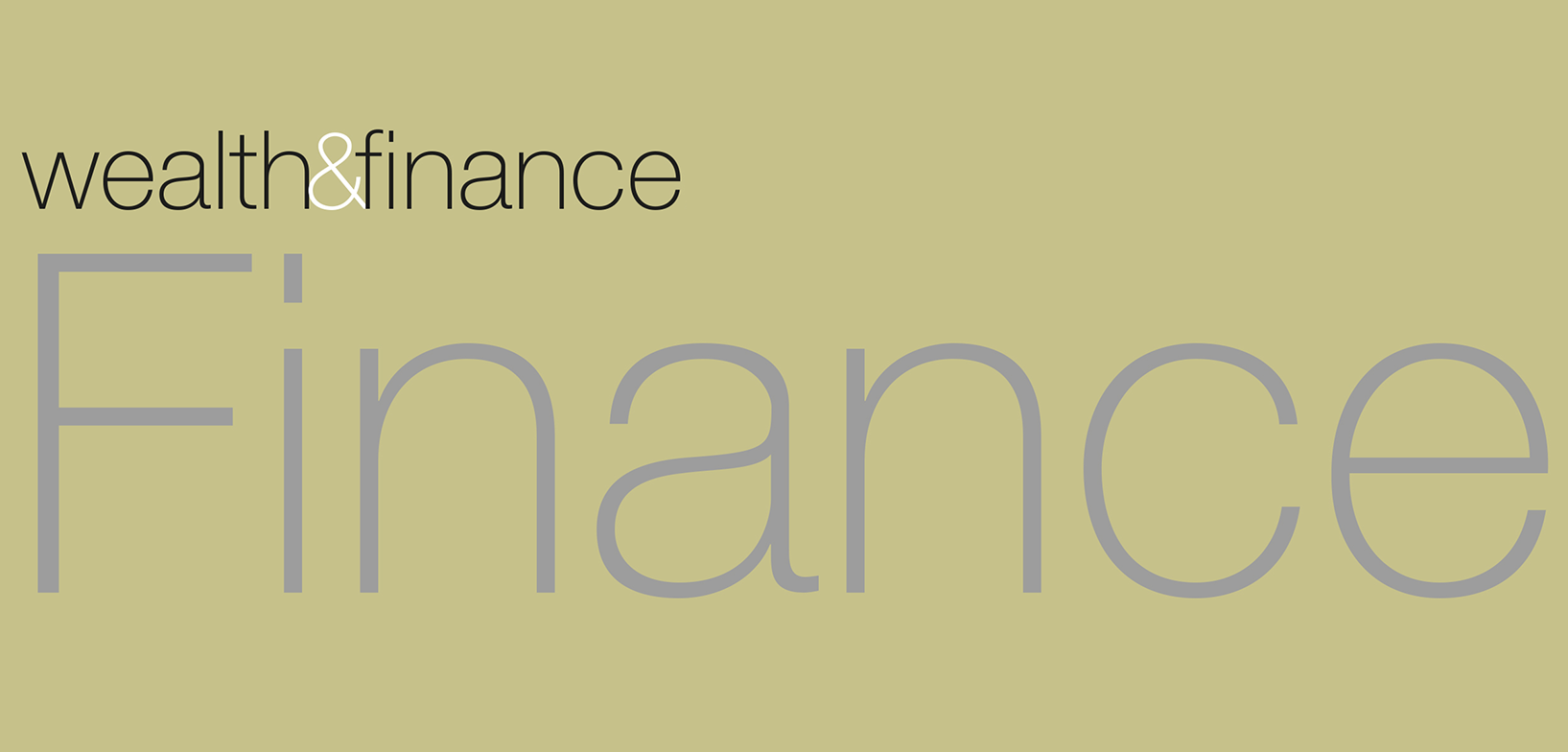 Wealth and Finance Awards 2019